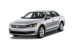 VW Passat Sedan